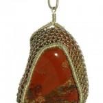 Ján Kvak - drôtené šperky