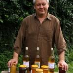 Filip Ciglan - med a medovina