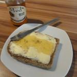 Miroslav Blaško - medovicový med a ovocie v mede