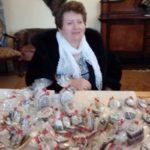 Elena Palkovičová - dekoratívne medovníky